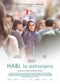Habi the Foreigner