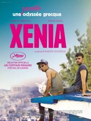 XENIA by Panos Koutras
